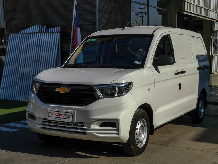Furgones Kovacs Chevrolet N400 ii 1.5 2021