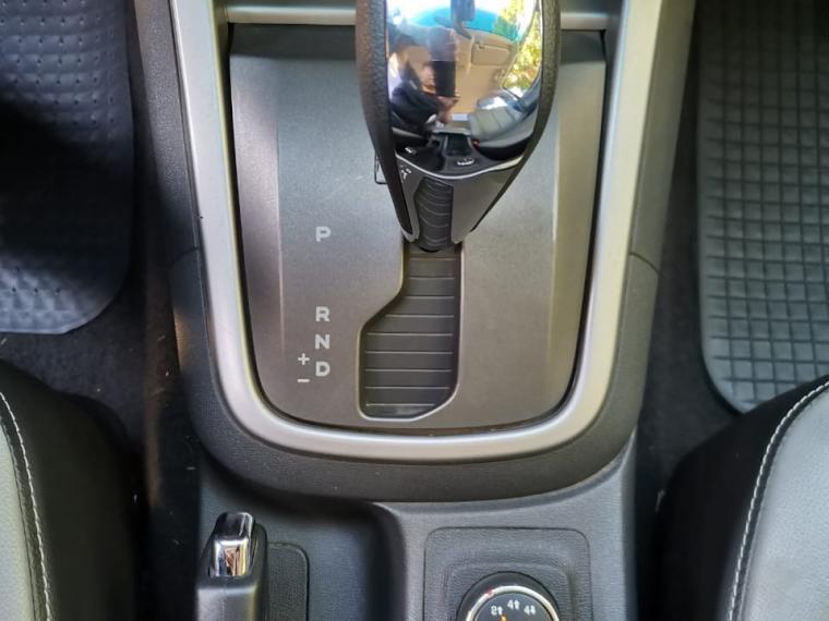 chevrolet colorado ltz 4wd 2.8 aut