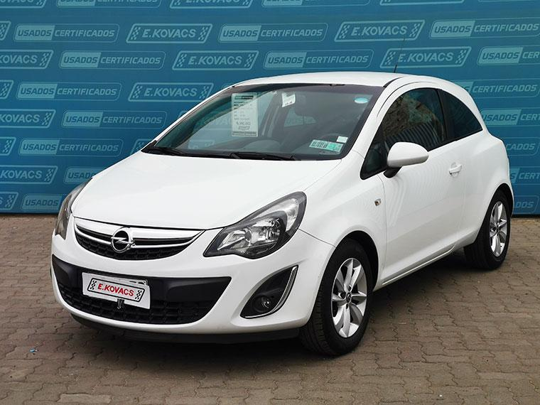 Autos Kovacs Opel Corsa enjoy 1.4 mt a/c 2015