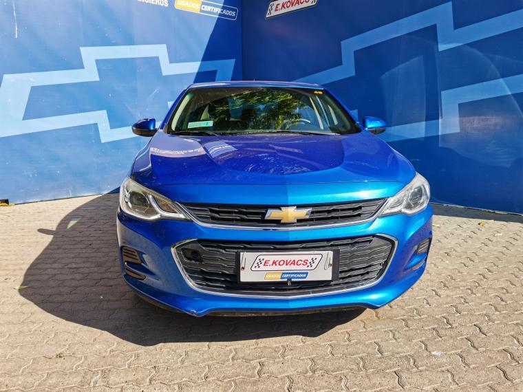 Autos Kovacs Chevrolet Cavalier 1.5l lt mt 2018