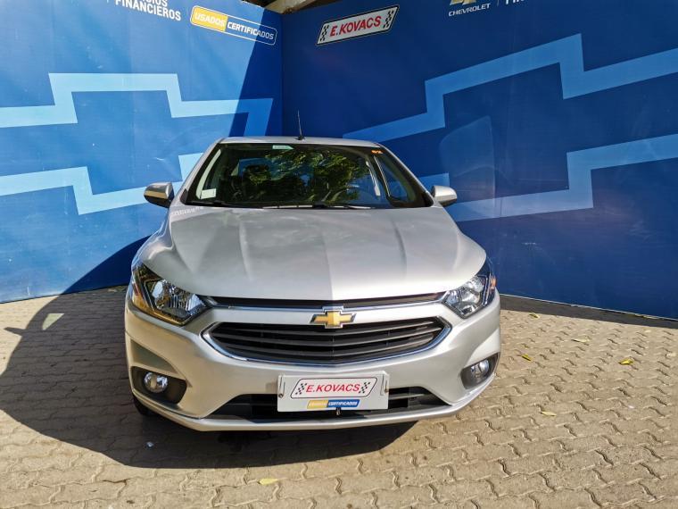 Furgones Kovacs Chevrolet Prisma 1.4l ltz mt 2020