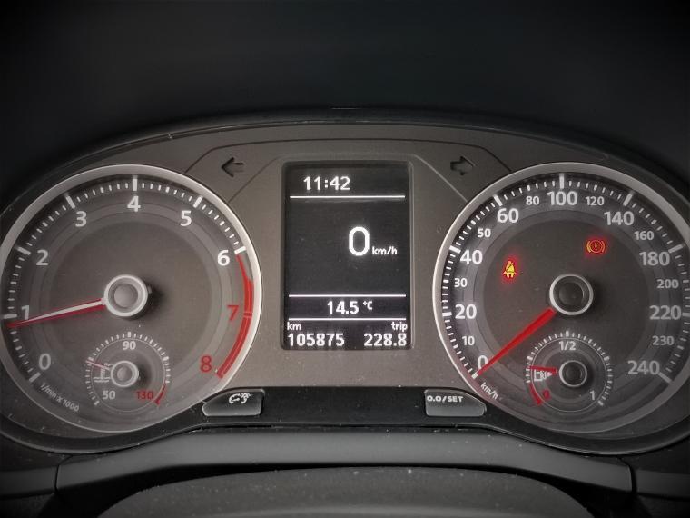 volkswagen voyage power 1.6 mec