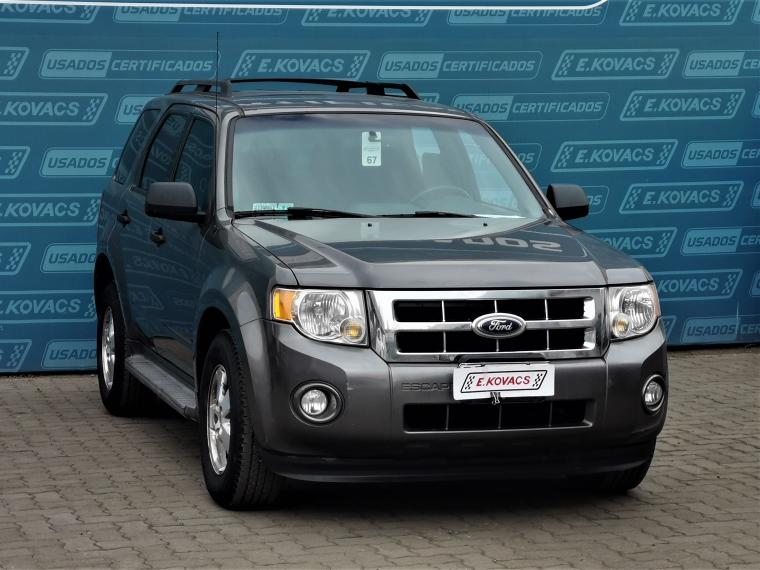ford escape xlt ii at 2.5cc 4x2