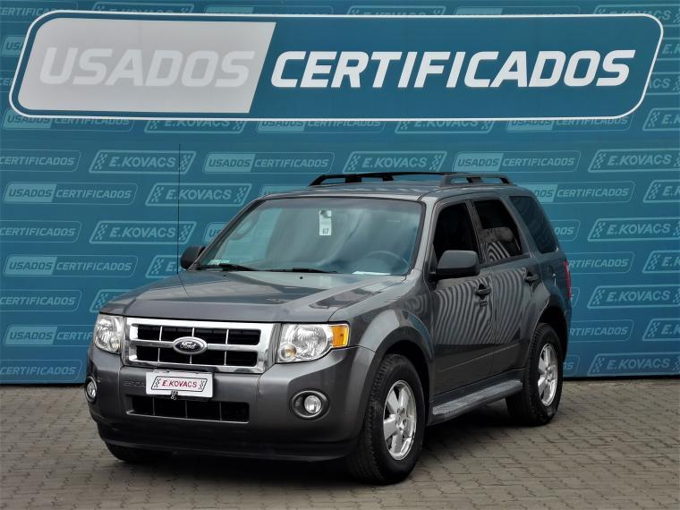Camionetas Kovacs Ford Escape xlt ii at 2.5cc 4x2 2012