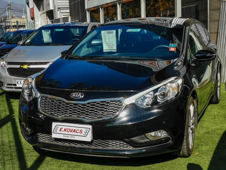 Autos Kovacs Kia Cerato 5 ex 1.6 2017