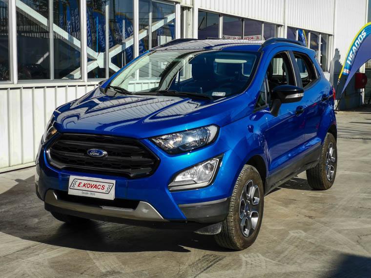 Autos Kovacs Ford Ecosport s 1.5mec 1.5 4x2 freestyl 2021