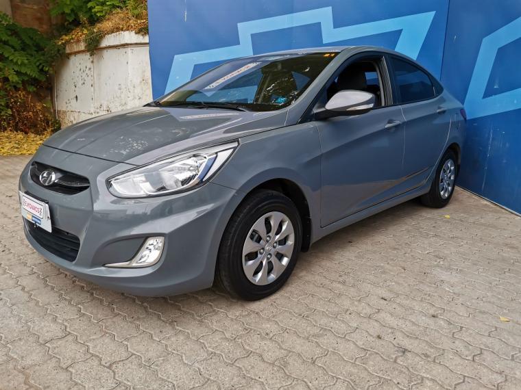Autos Kovacs Hyundai Accent rb gl 1.4 2019