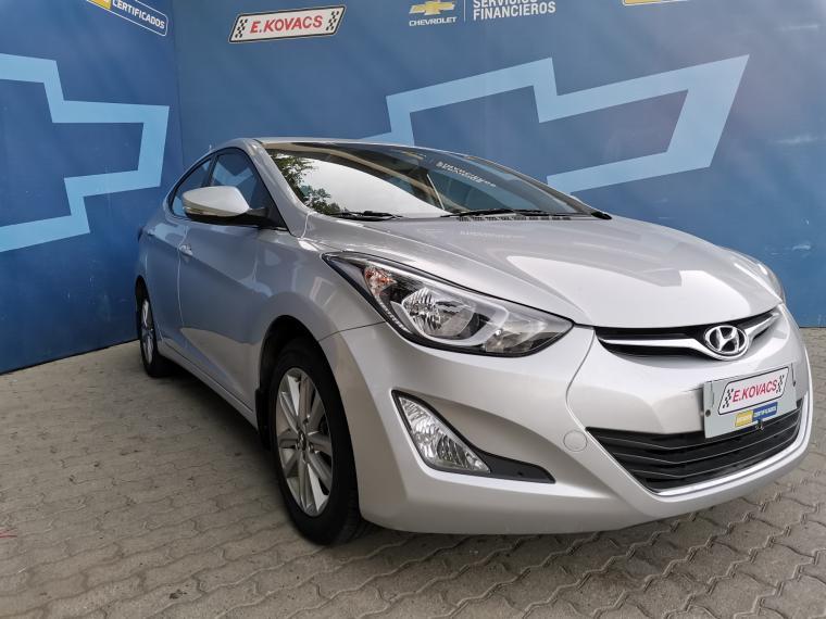 Autos Kovacs Hyundai Elantra gls 1.6 2015
