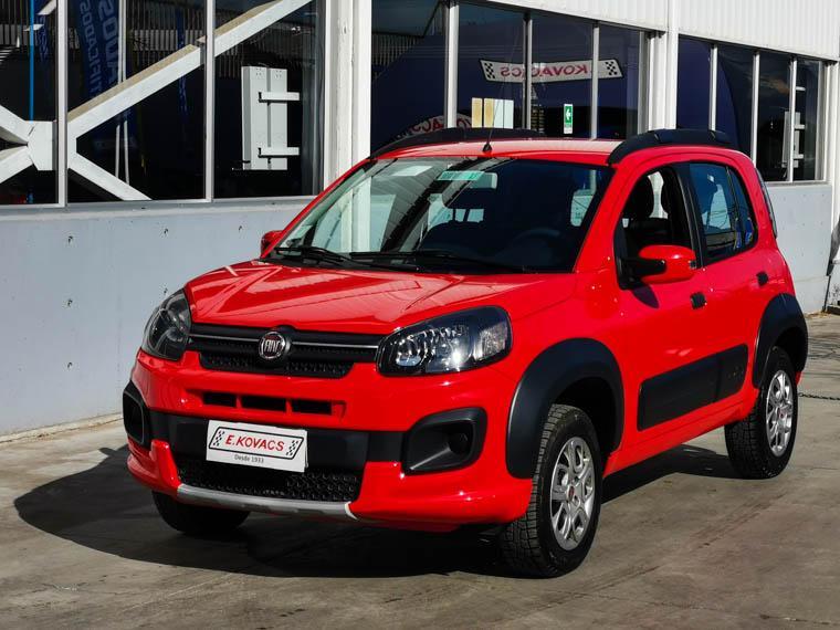 Autos Kovacs Fiat Uno way evo 1.4 2019