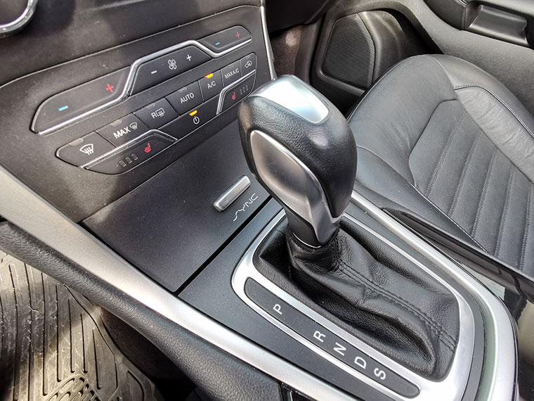 ford edge sel 4wd 3.5 at a/c