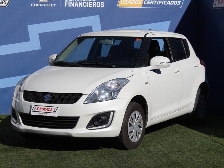 Autos Kovacs Suzuki Swift gl 1.2 2018