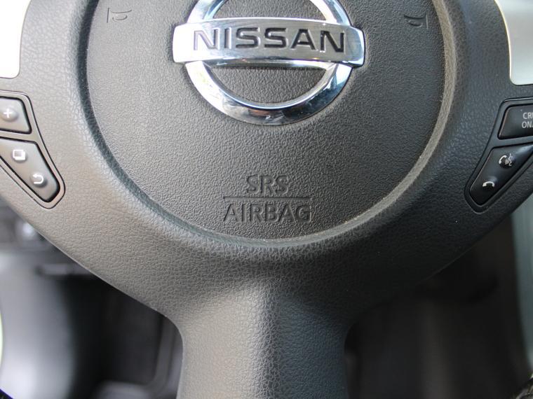 nissan sentra b17 1.8