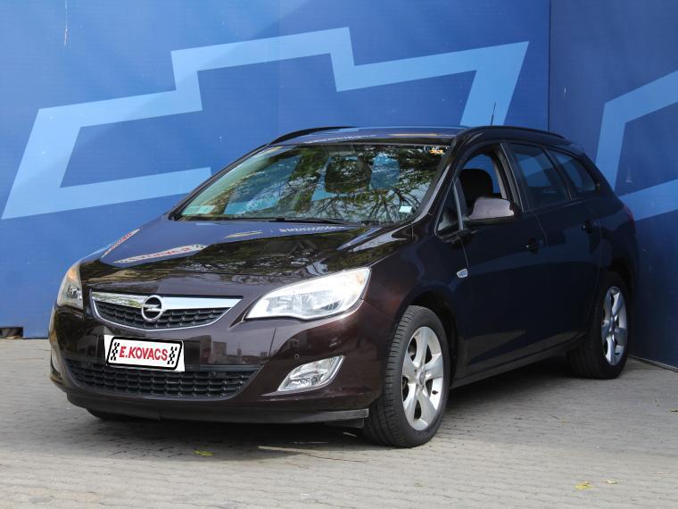 Autos Kovacs Opel Astra enjoy 1.6 aut 2013