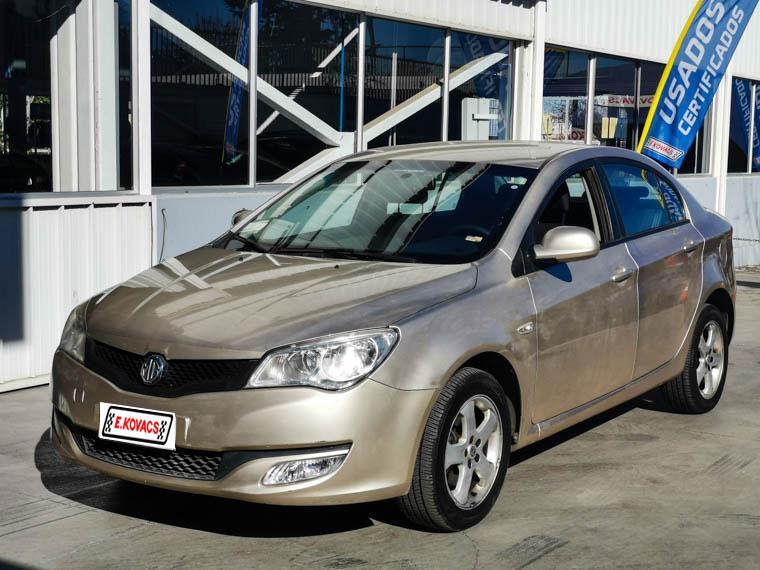 Autos Kovacs Mg 350 1.5 2014