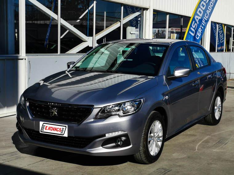 Autos Kovacs Peugeot 301 vti 115 1.6 2020