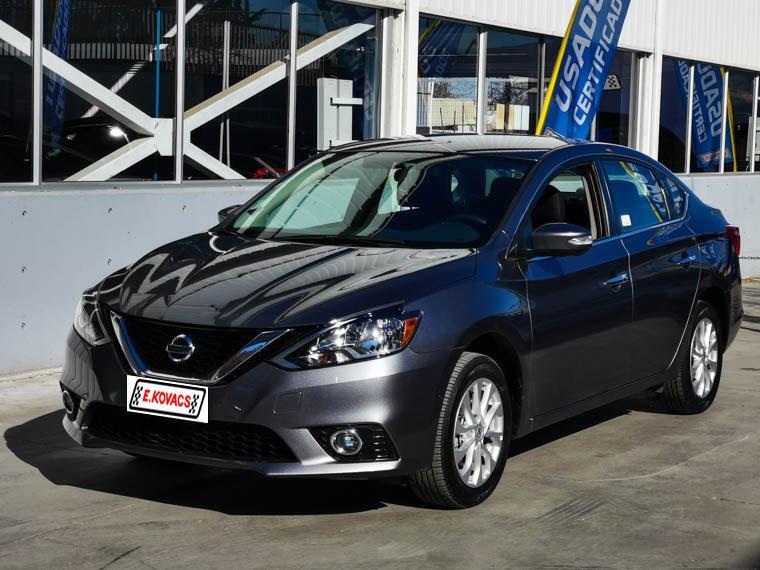 Autos Kovacs Nissan Sentra advance 1.8 2021