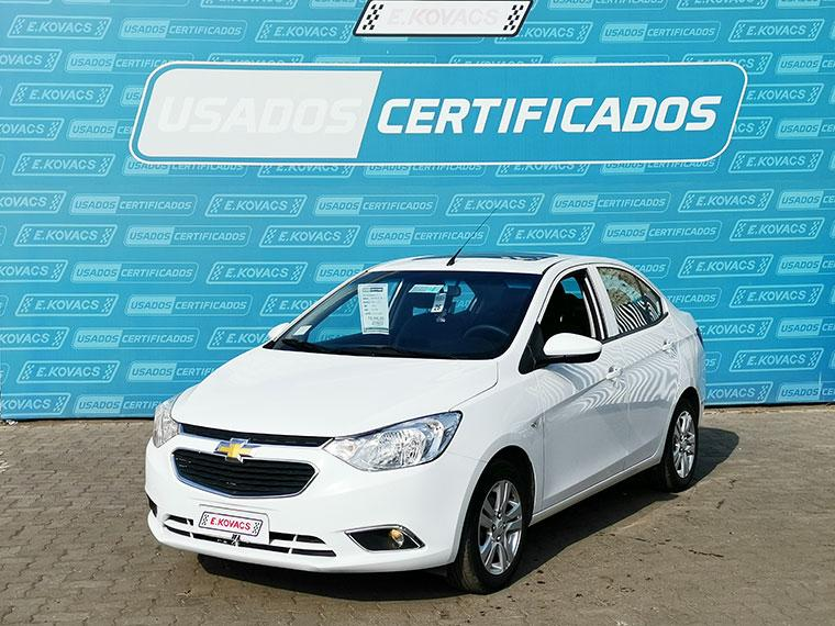 Autos Kovacs Chevrolet Sail lt mt 1.5cc a/c 2018