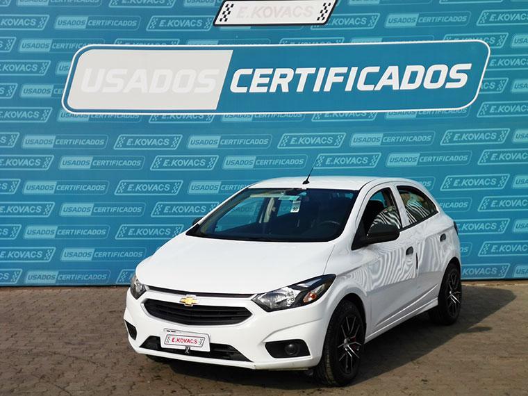 Furgones Kovacs Chevrolet Onix 1.4 lt mt a/c 2017
