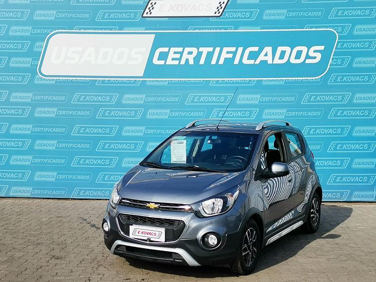 Autos Kovacs Chevrolet Spark gt active mt a/c 2019