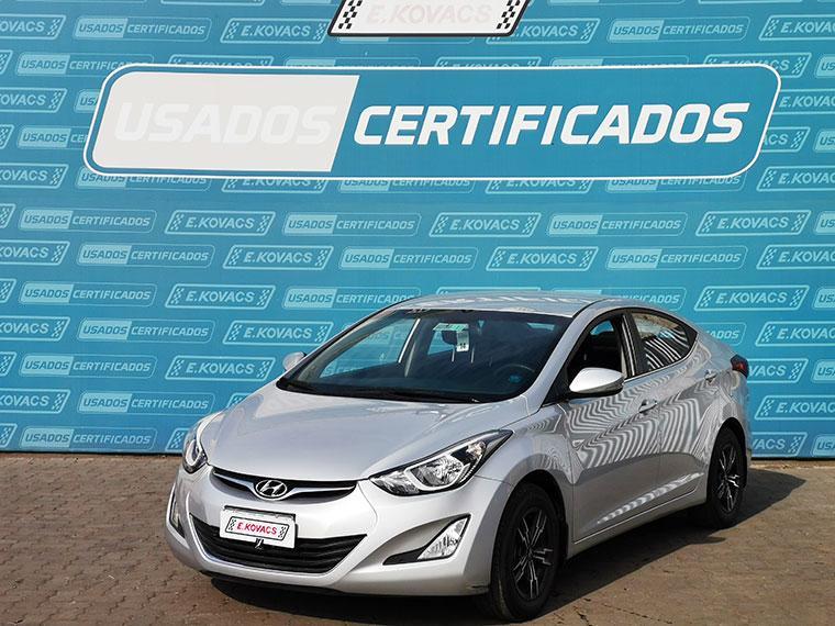 Autos Kovacs Hyundai Elantra md gls 1.6 mt a/c 2015