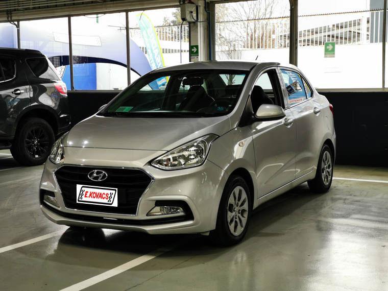 Autos Kovacs Hyundai Grand-i10 ba gl 1.2 2018