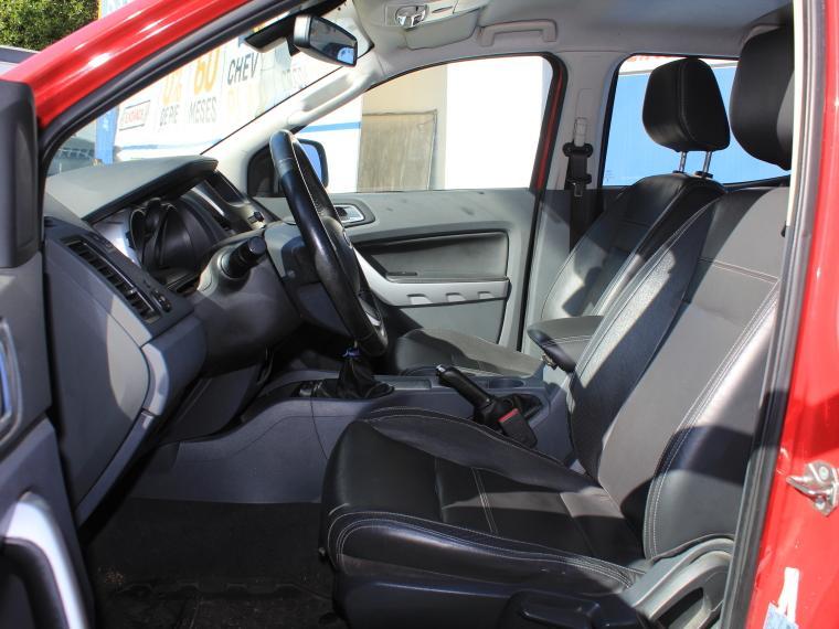 ford ranger rngermec 2.5 4x4 limited