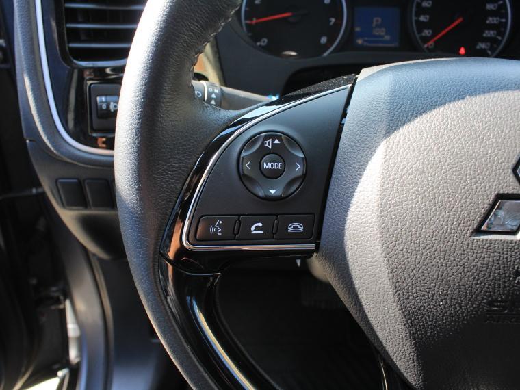 mitsubishi outlander 2.0 aut