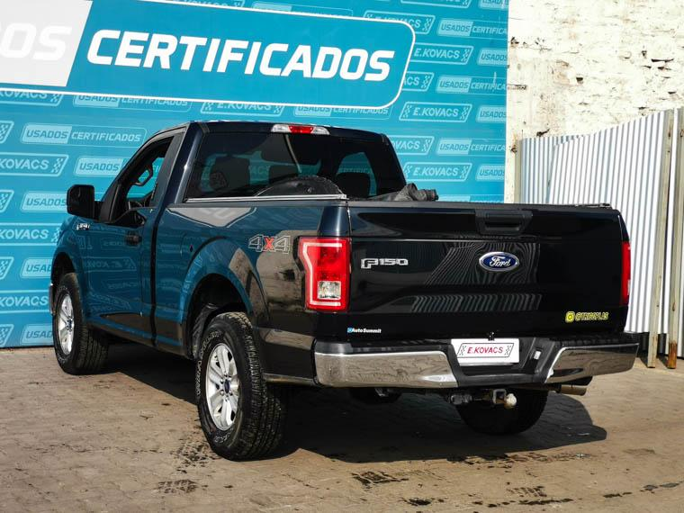 ford f-150 xlt 4x4 3.5 at a/c