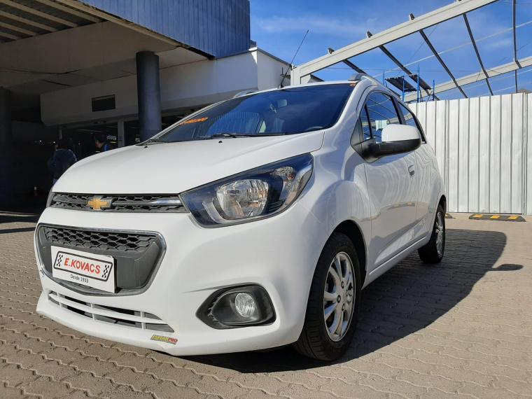 Autos Kovacs Chevrolet Spark gt 1.2 lt mt de ac full 2020