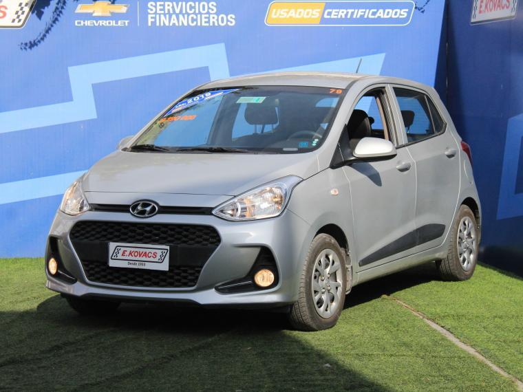 Autos Kovacs Hyundai Grand-i10 rand i10 ba 1.2mec 1.2 4x2 ba 2019