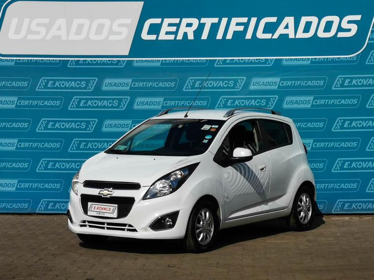 Autos Kovacs Chevrolet Spark gt lt 1.2cc a/c 2015