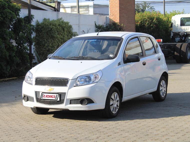 Autos Kovacs Chevrolet Aveo iii hb 1.4 2011
